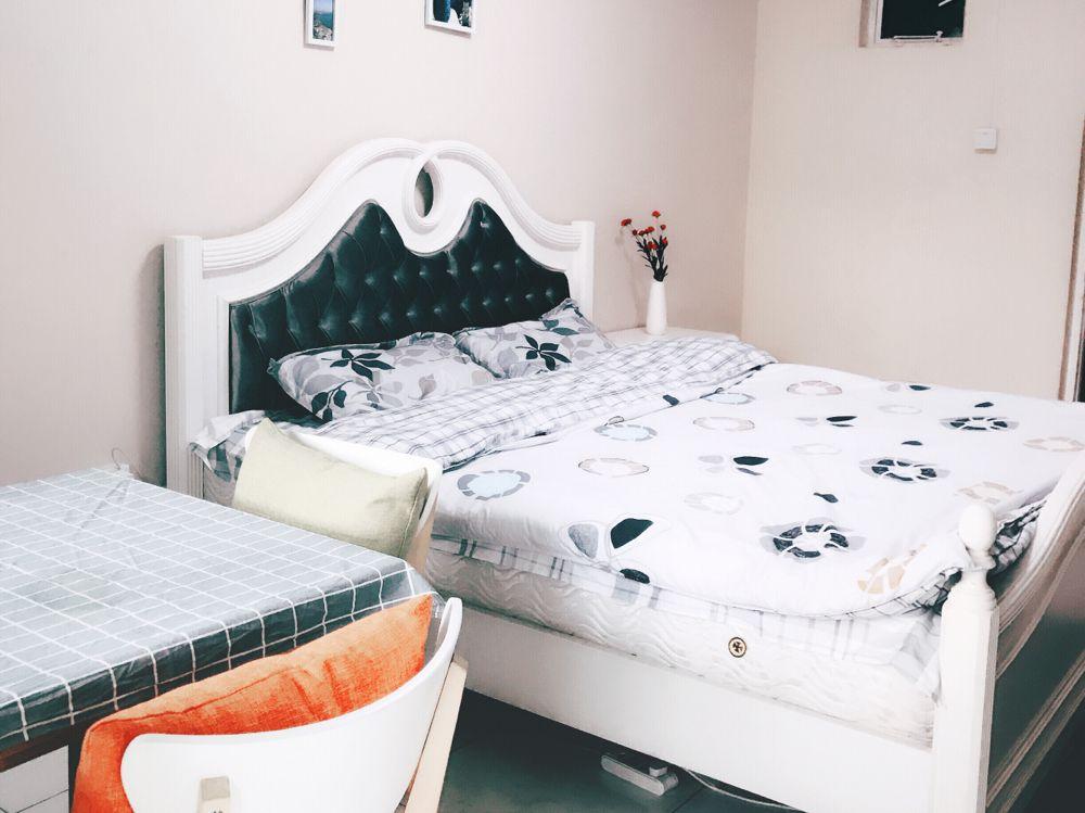 中关村人民大学青年公寓小区一居整租预订/团购