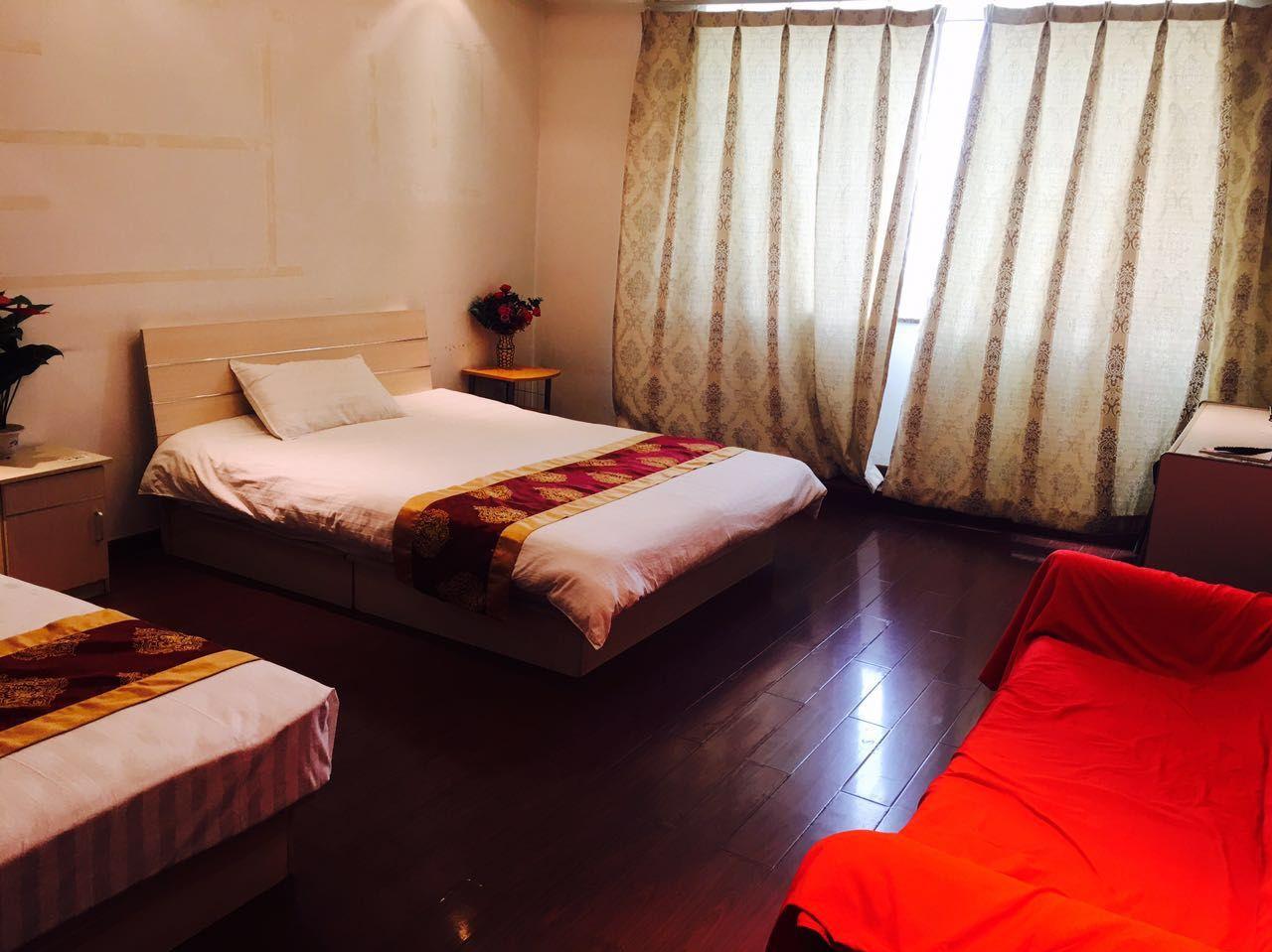 北京温馨舒适公寓预订/团购
