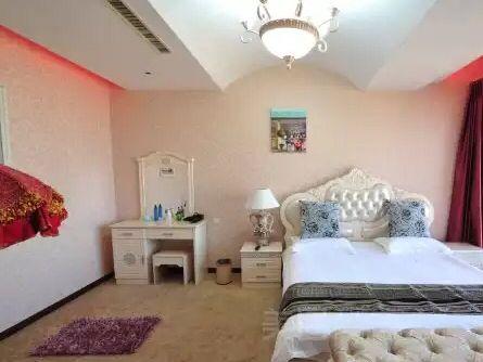 北京万家酒店式公寓预订/团购