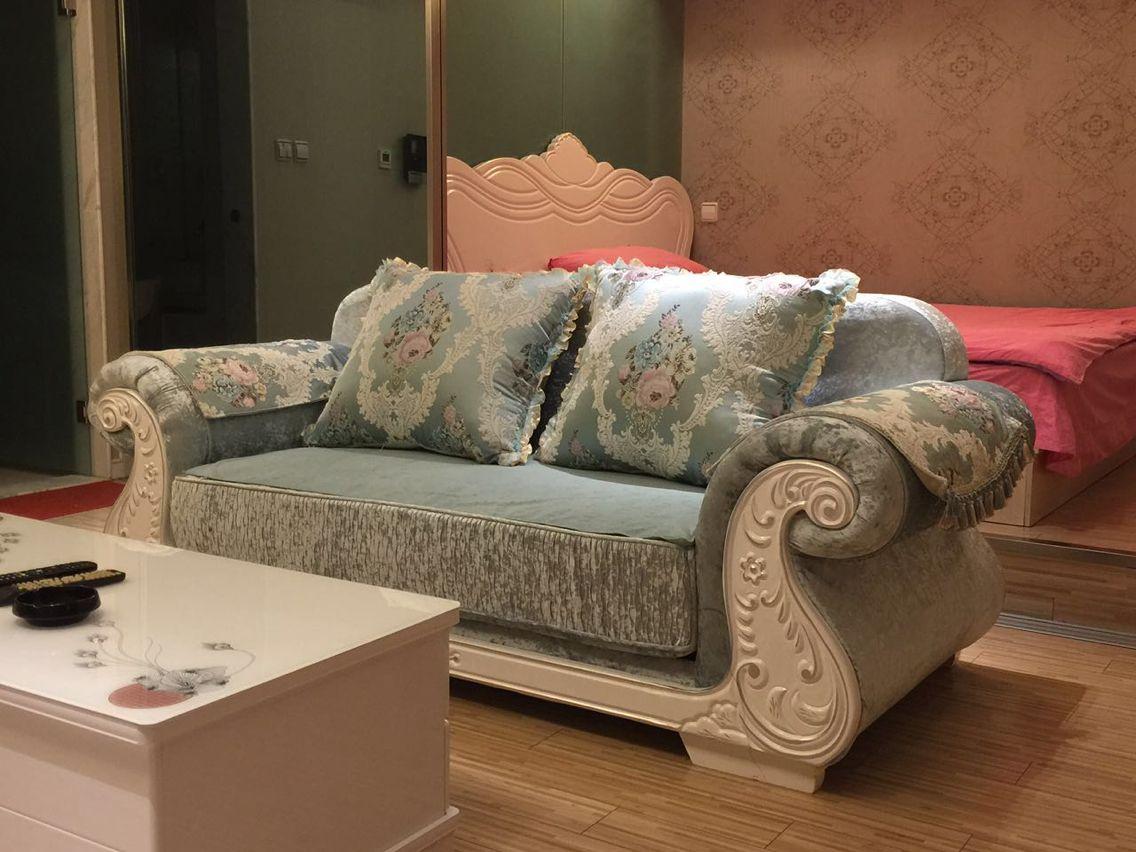 北京瑞诗阁酒店式公寓预订/团购