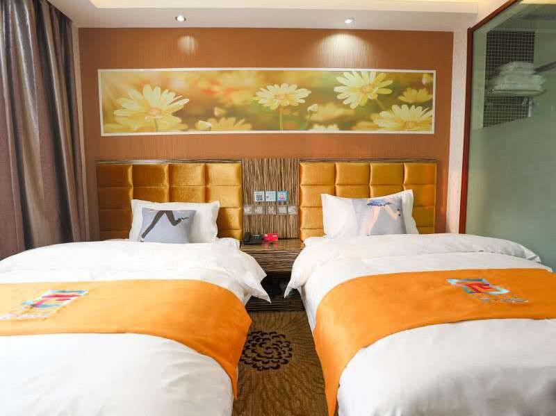 派酒店(北京欢乐谷店)预订/团购