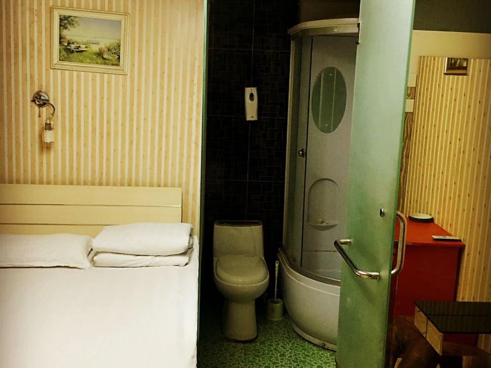 8号宾馆(北京北大人民医院店)预订/团购