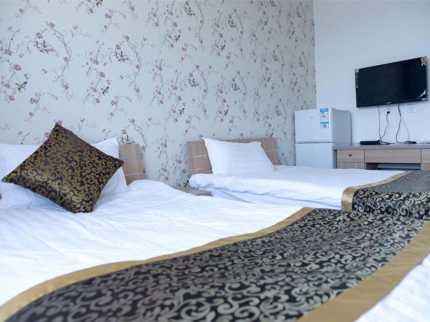 京纬酒店式公寓预订/团购