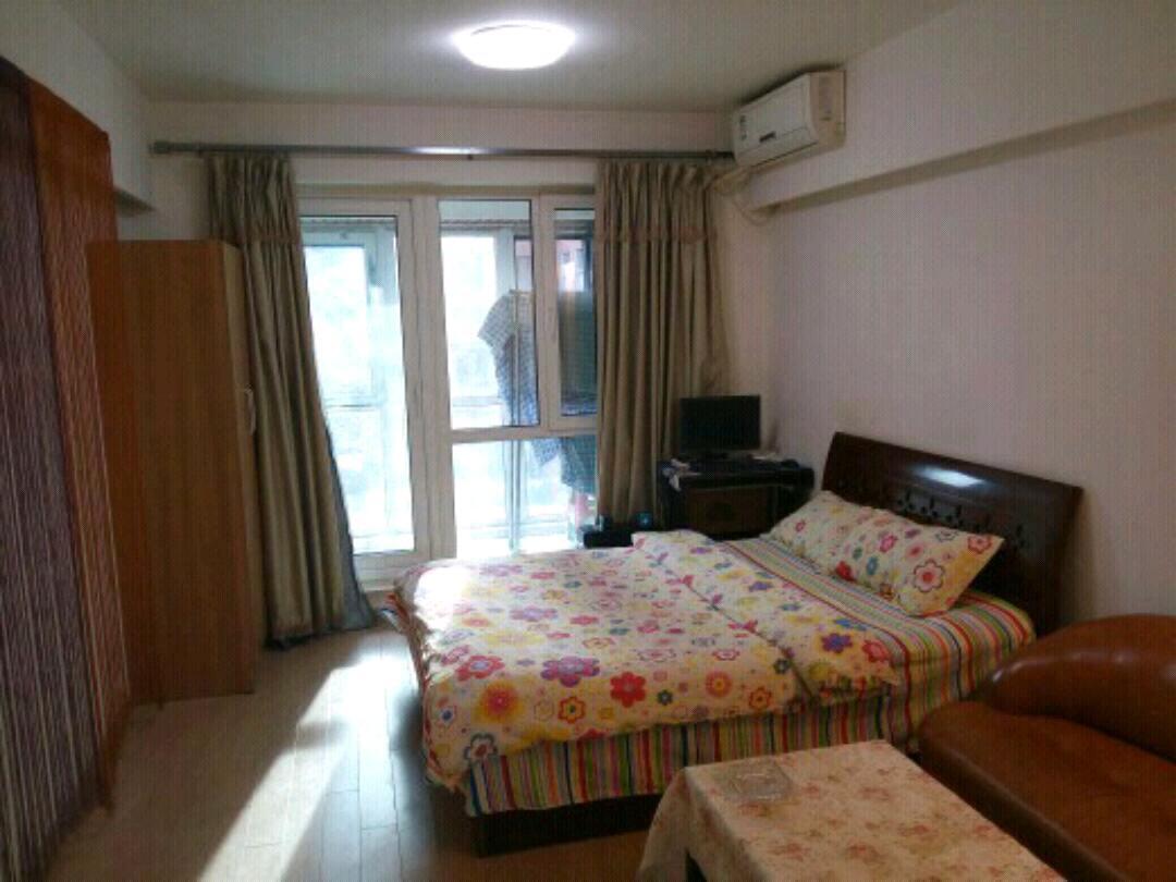 万科金域浪漫主题公寓(铁西贵和街店)预订/团购