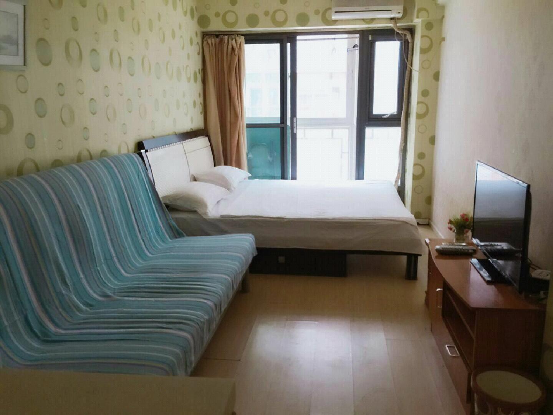 乐嘉温馨酒店式公寓预订/团购