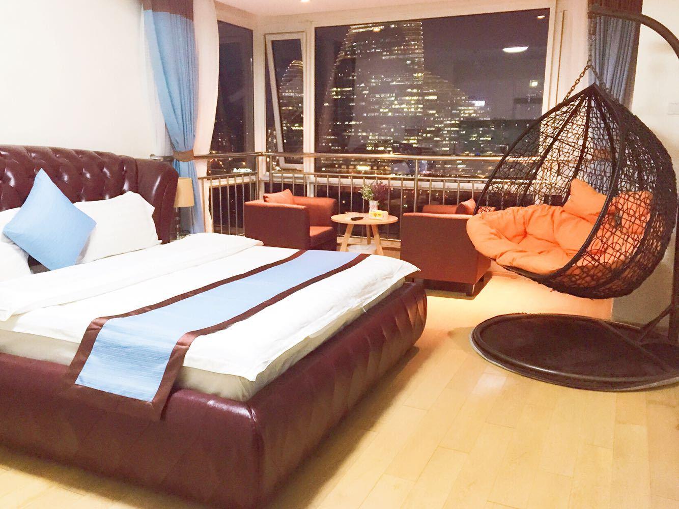 商云酒店式公寓(望京悠乐汇店)预订/团购