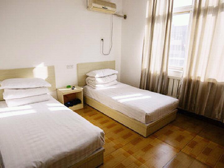 北京阅圆宾馆(302医院店)预订/团购
