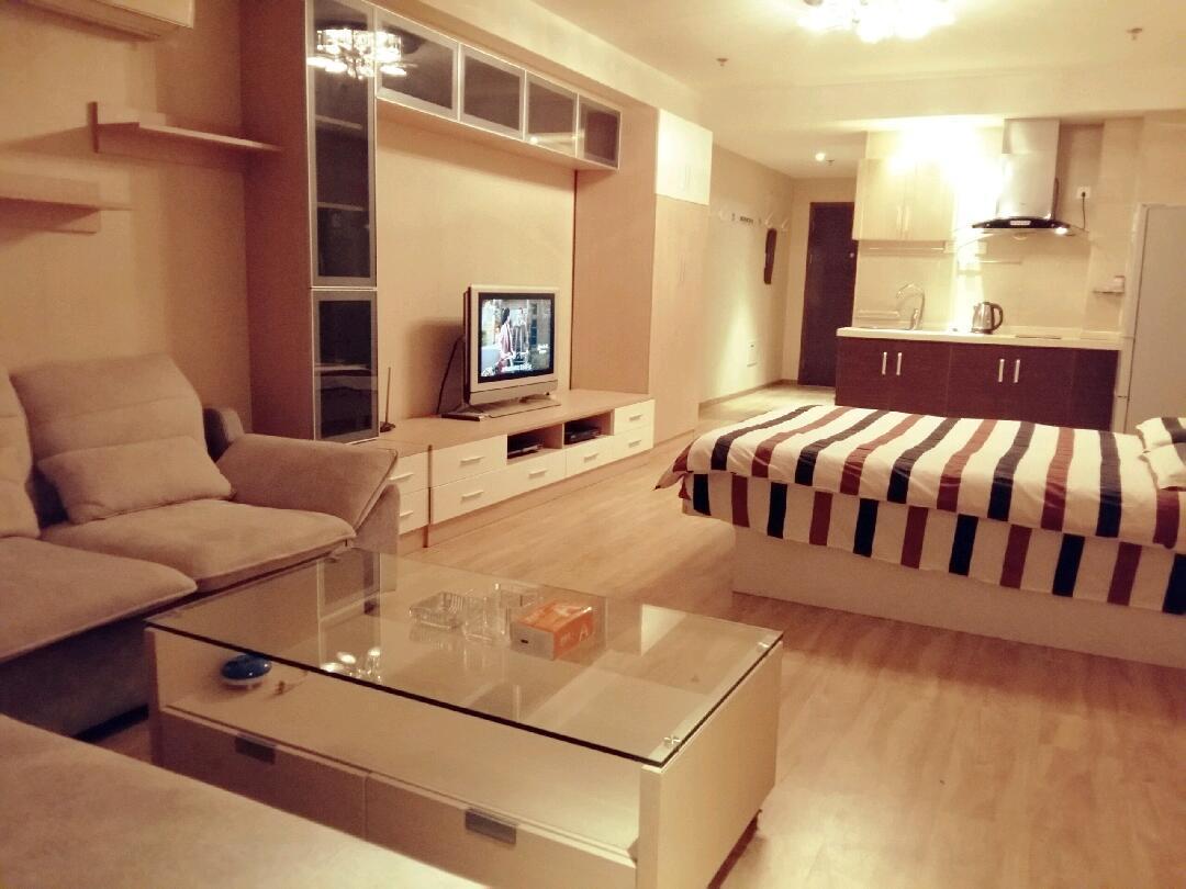 馨雅服务公寓(广渠门店)预订/团购