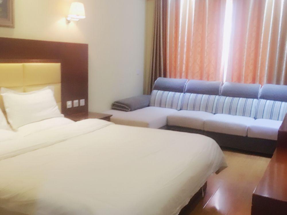 思客酒店(首都国际机场新国展店)预订/团购