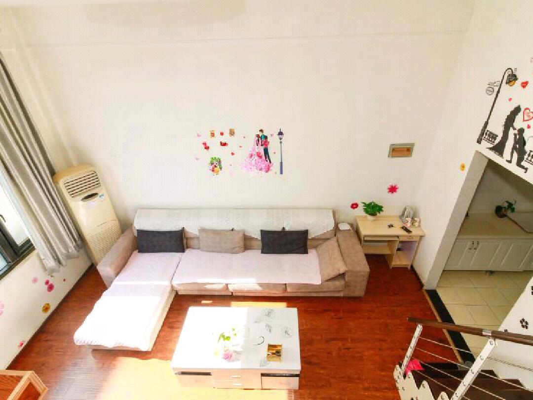 鑫鑫温馨公寓(路庄桥西店)预订/团购