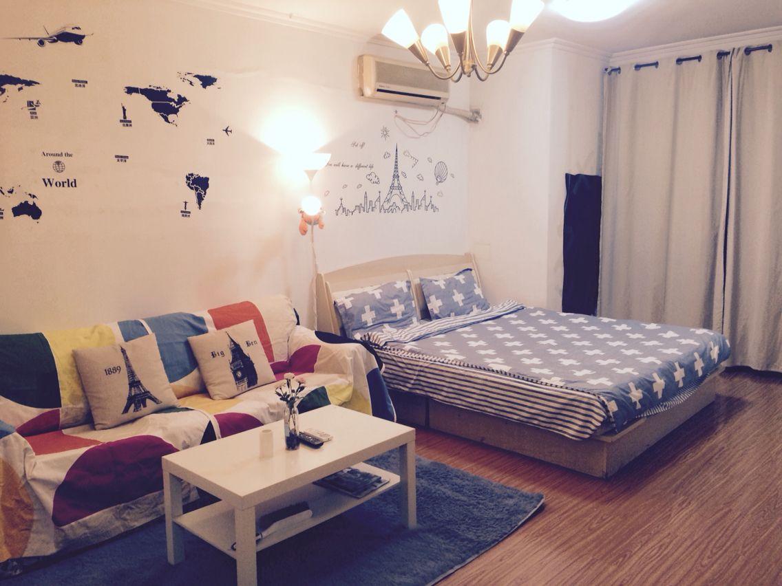 雅居时代公寓预订/团购