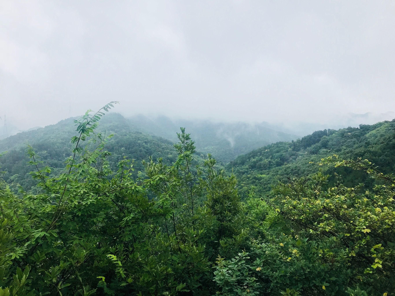 尖峰山风景区