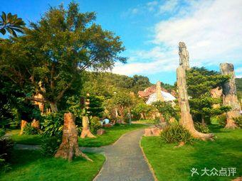 中科院仙湖植物园