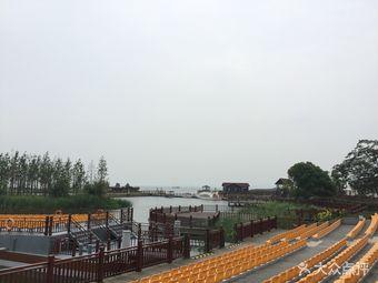 太湖新天地帆船俱乐部