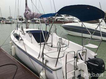 太湖帆船俱乐部