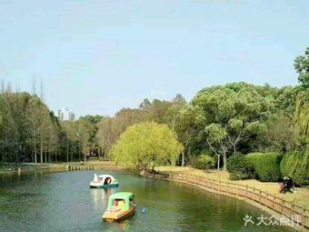 滨海公园(新城路店)