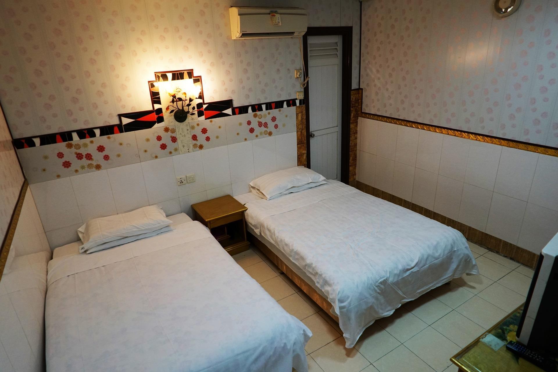 大利迎宾馆(VilaUniversal)预订/团购
