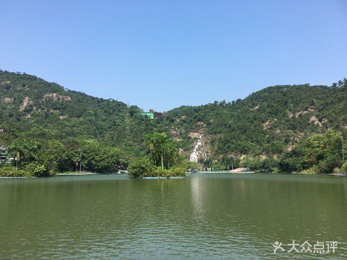 芙蓉嶂风景区图片 - 第2张