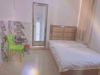 鸿鑫公寓单人空调房英阳公园文化广场