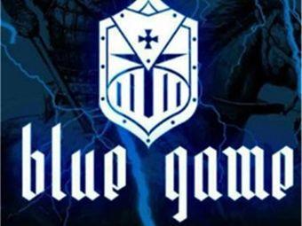 Blue Game深蓝镭战大联盟