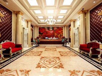 天豪君澜大酒店·罗马桑拿会所