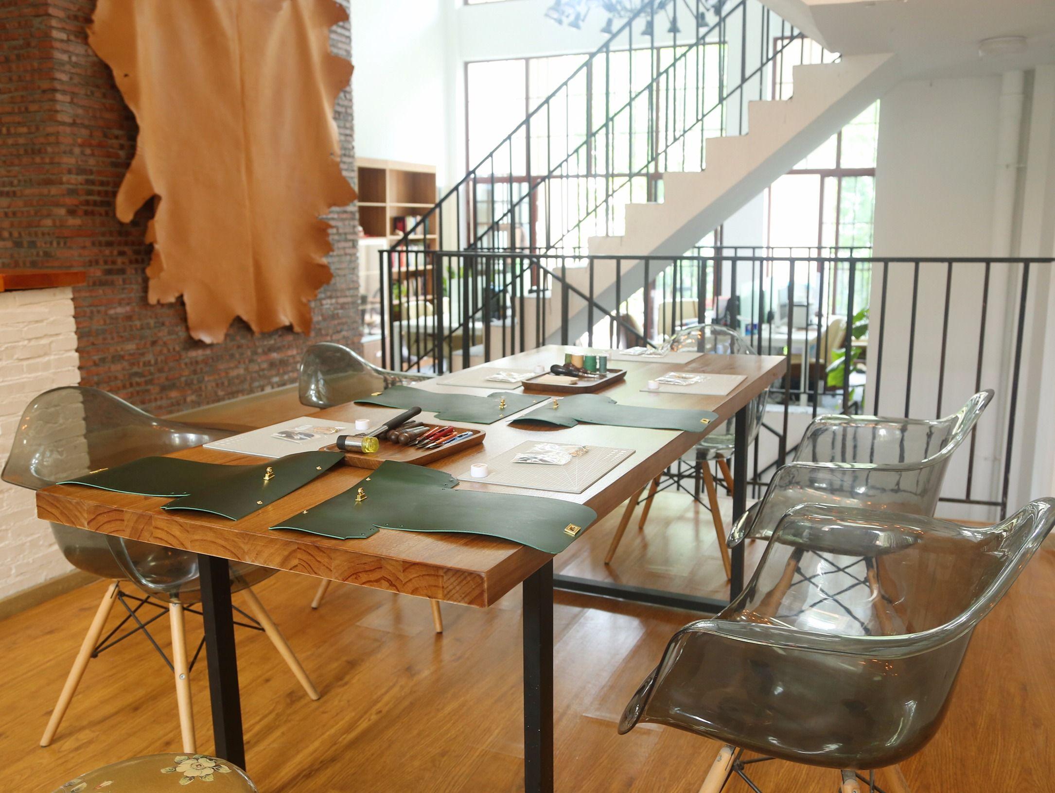 猫手猫作手工皮具工作室