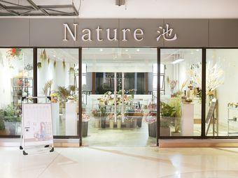 Nature池鲜花店