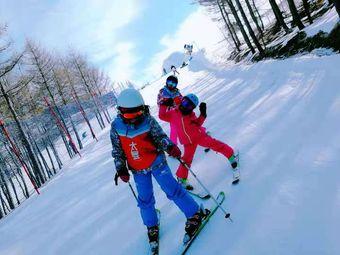 首尚室內滑雪健身俱樂部(天佑城店)
