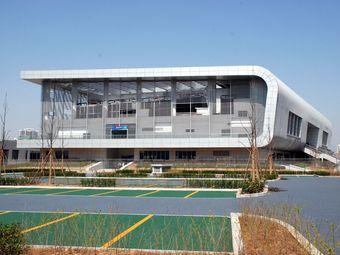 国信体育中心滑冰场