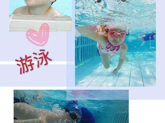 扬州银吉姆金奥中心游泳馆