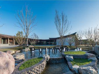 建业铂尔曼酒店-花满地水疗中心