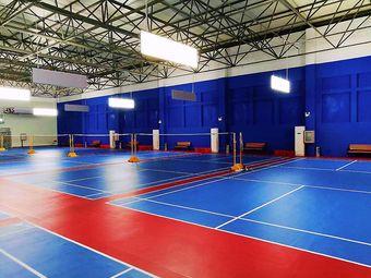 青少年宫羽毛球运动中心