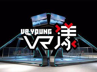 VR·漾沉浸式娱乐(临河街店)