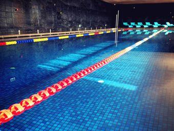 澳斯汀游泳健身(富力中心店)