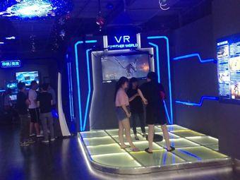 异境vr-park虚拟现实体验馆(梦时代旗舰店)