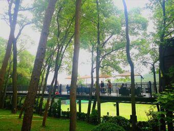 文景高尔夫团建户外活动中心
