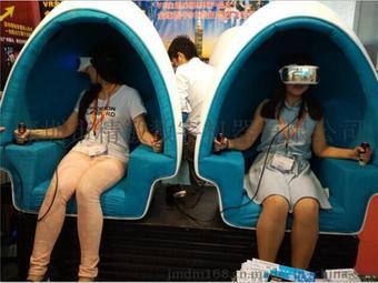VR  9d虚拟现实体验馆(明珠广场店)