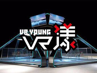 VR·漾沉浸式娱乐(红旗街店)