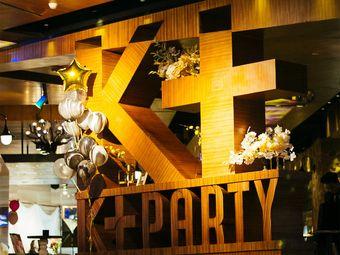 K+PARTY连锁KTV