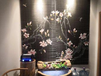 黑龙潭茶庄(中华大道店)