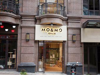 Mo&Mo宠物公馆