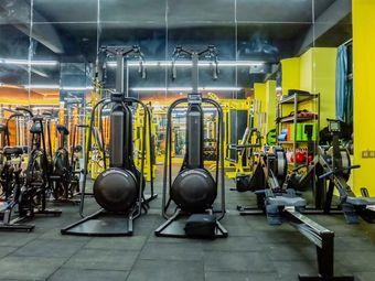 造梦健身训练营