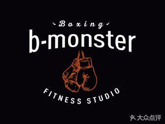 b-monster(南京西路店)
