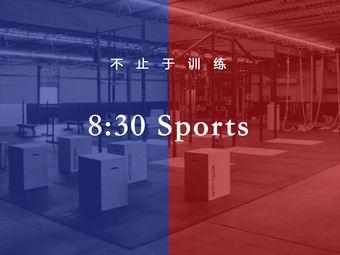 8:30健身工作室