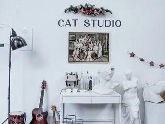 CAT STUDIO花猫摄影工作室(花猫摄影工作室)