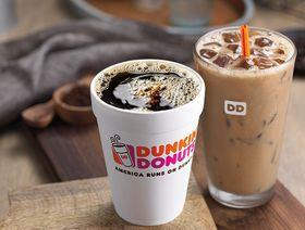 Dunkin Donuts 唐恩都乐的图片
