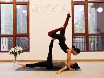Myoga瑜伽·普拉提(私墅店)