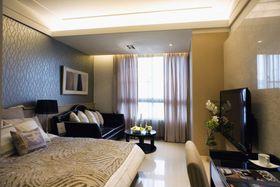 80平米null风格卧室装修案例