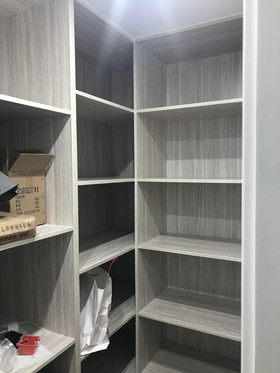 140平米别墅null风格储藏室装修图片大全