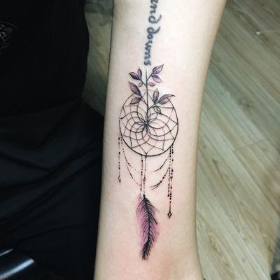 捕梦网纹身图-大众点评纹身图案大全